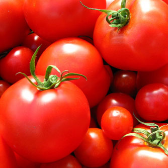Tomato Compound Promotes Heart Health