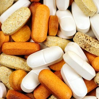Popular Dietary Supplements Linked to Increased Risk of Death in Older Women