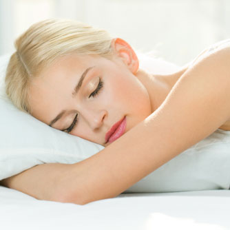 Daytime Nap Alleviates Adverse Effects Of Stress