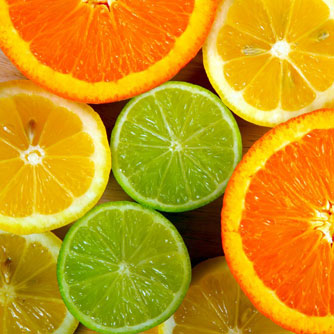 Citrus Fruits May Help Prevent Obesity-Related Diseases