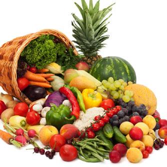 vegetarianism facts