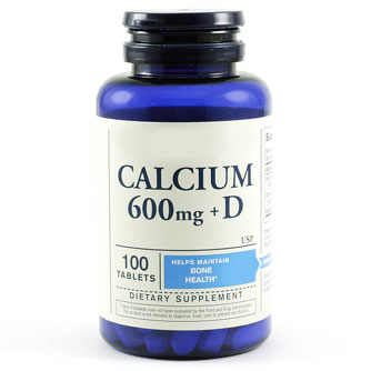 Adding Calcium & Vitamin D  Helps to Achieve Weight Management Goals