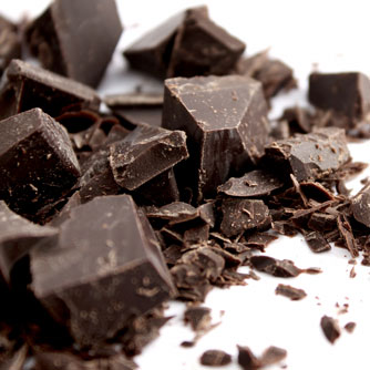 Chocolate as Brain Booster