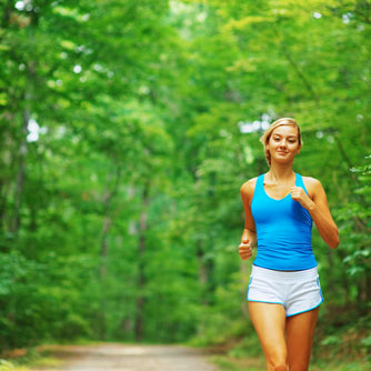 Regular Physical Activity Promotes Cognitive Health