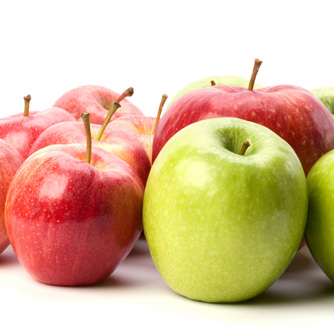Dried Apples Help to Reduce Cholesterol
