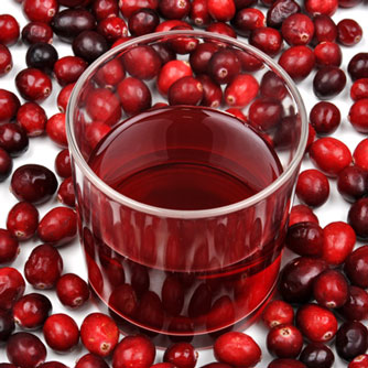 Cranberry Juice Helps to Lower Blood Pressure