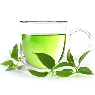 Green Tea Supports Heart Health