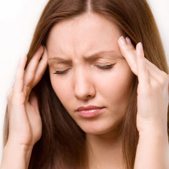 Chronic Stress Raises Mental Health Risks