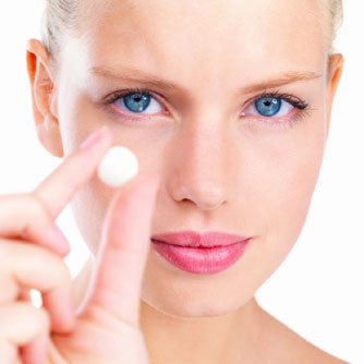 Vitamin D Plus Calcium Reduces Skin Cancer Risk