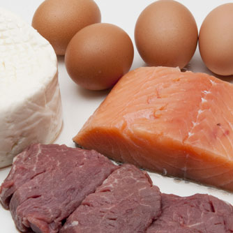 Choline Helps to Protect from Brain Aging