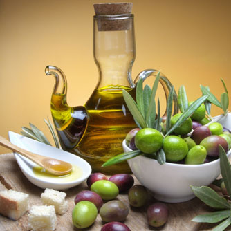 Olive Oil Nourishes Brain Cells