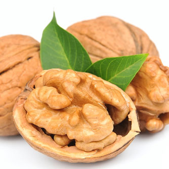 Walnuts Help to Lower Diabetes Risk