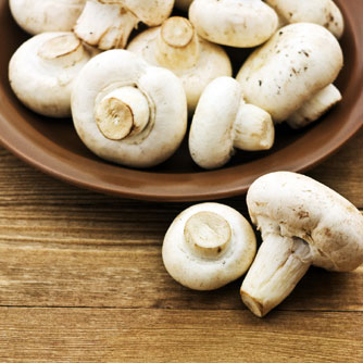 Top Three Health Benefits of Mushrooms