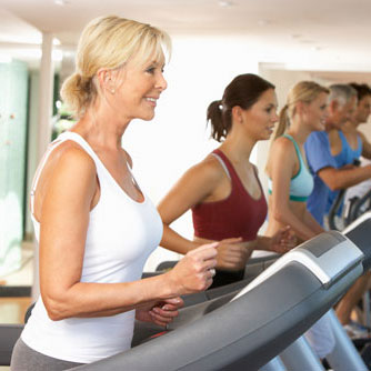 Exercise Helps to Lower Women's Stroke Risk