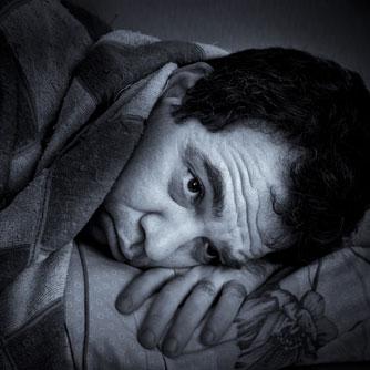 Sleep Problems Linked To Prostate Cancer Worldhealth Net