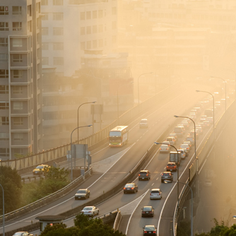 Air Pollution Raises Heart Risks