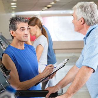 Exercise Helps to Lessen Alzheimer's Effects