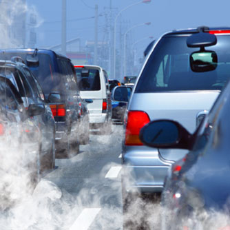 Air Pollution May Prompt Cognitive Decline