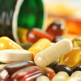 Dietary Supplements Reduce Hospital Burdens