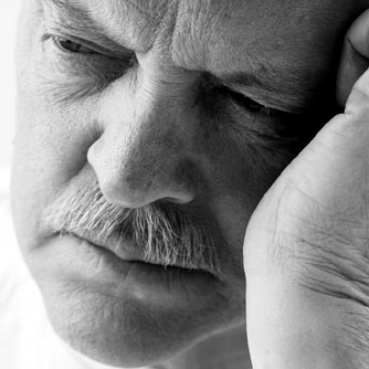 Depression May Triple Risk of Parkinson's Disease