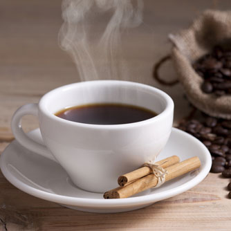 effects of caffeine on long term memory A long-term, low dose of caffeine worsened neophobia (fear of everything new), anxiety-related behaviors, and emotional and cognitive flexibility — while providing only little benefit to learning and memory.