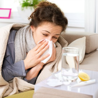 Battle Flu & Colds with Bacteria