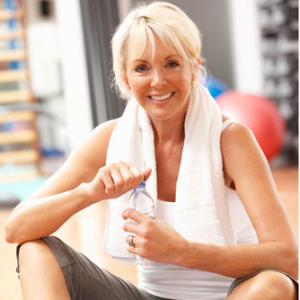 Post-Exercise Hormone Predicts Biological Age