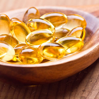 Omega-3s Help to Manage BP