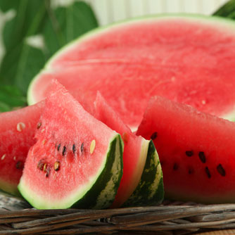 Watermelon Extract Lowers Blood Pressure