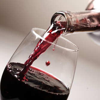 Red Wine Counteracts Cavities