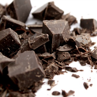 Soothe Stress with Dark Chocolate