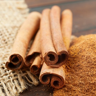 Cinnamon May Combat Parkinson's Disease