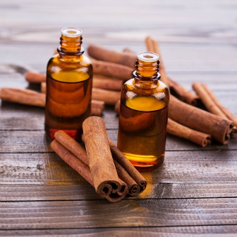 Cinnamon in the Fight Against Foodborne Illnesses