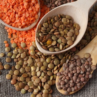 Reduce Risk of Type 2 Diabetes by Eating More Legumes