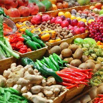 Boost Fruits & Veggies to Slash Disease & Death Risks