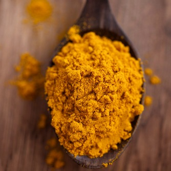 Curry Compound Combats Colon Cancer