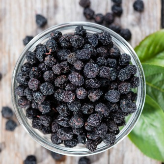 Chokeberry Boosts Chemotherapy Drug
