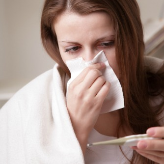 Flu News for Patients & Physicians