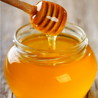 Honey Compounds as Antibiotic Alternative