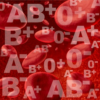 Blood Type & Memory Loss Linked