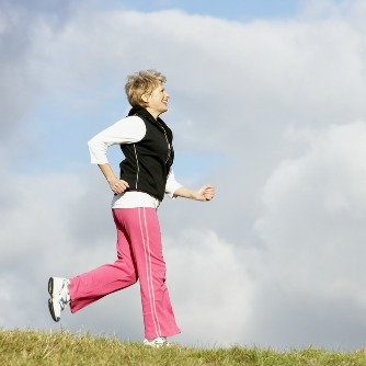Regular Exercise Lowers Breast Cancer Risk