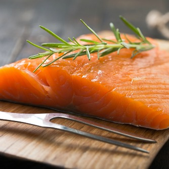Fish & Cancer Prevention