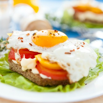 Spice Up Breakfast to Rev Up Memory Skills