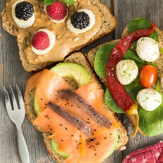 Nordic-Type Diet Curbs Obesity Trigger