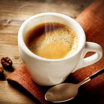 Coffee May Reduce Dementia Risk