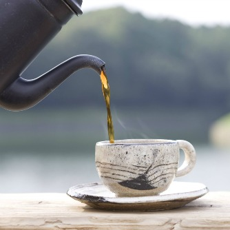 Drinking Tea Alters Women's Genes