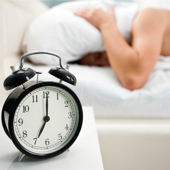 Excess Sleep Elevates Stroke Risk