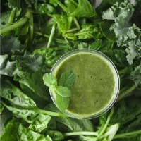 Leafy Greens Support Memory & Thinking