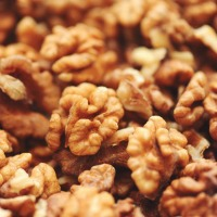 Walnut Compounds Curtail Cancer