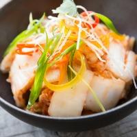 Korean Condiment Combats Obesity